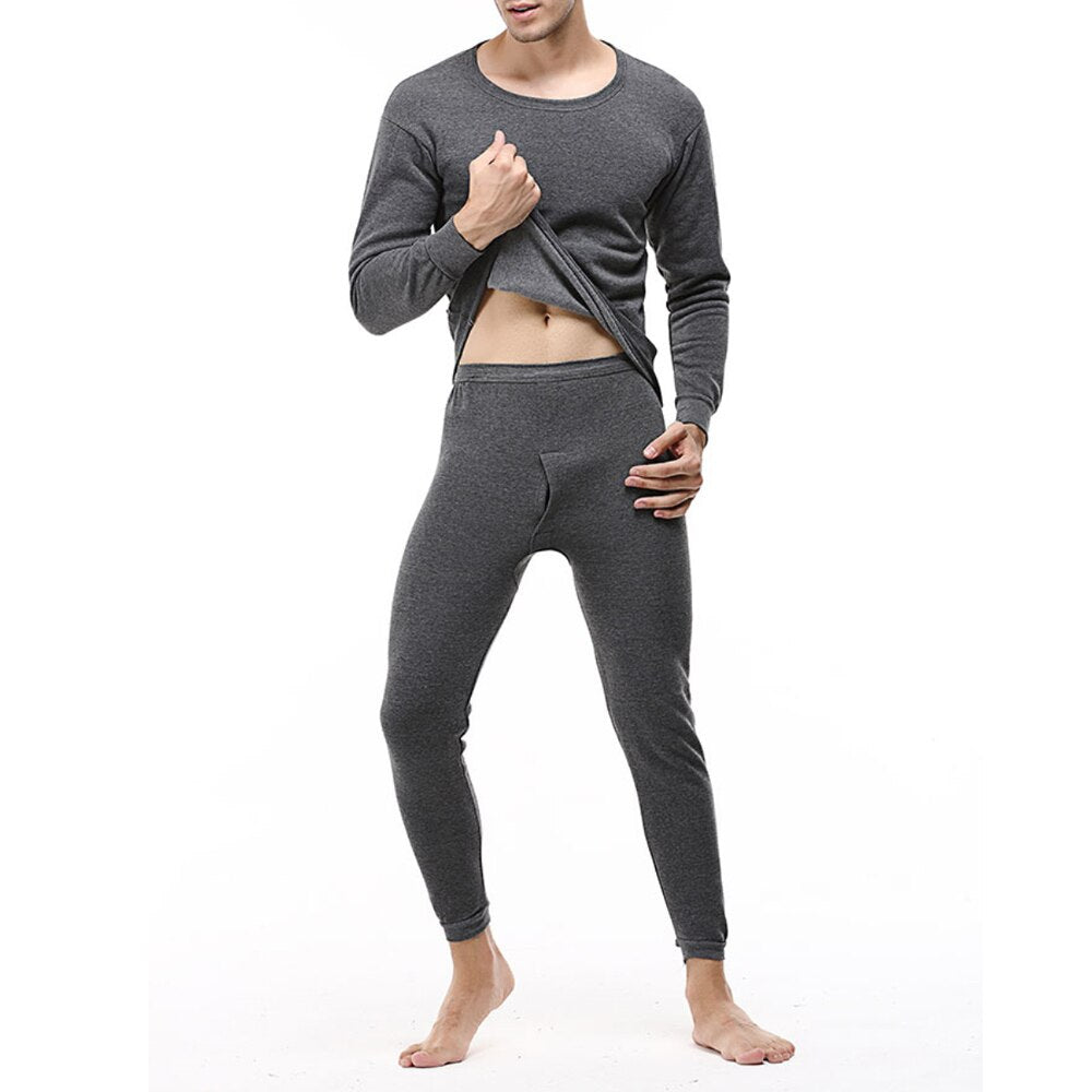 Thermal Pajama Set