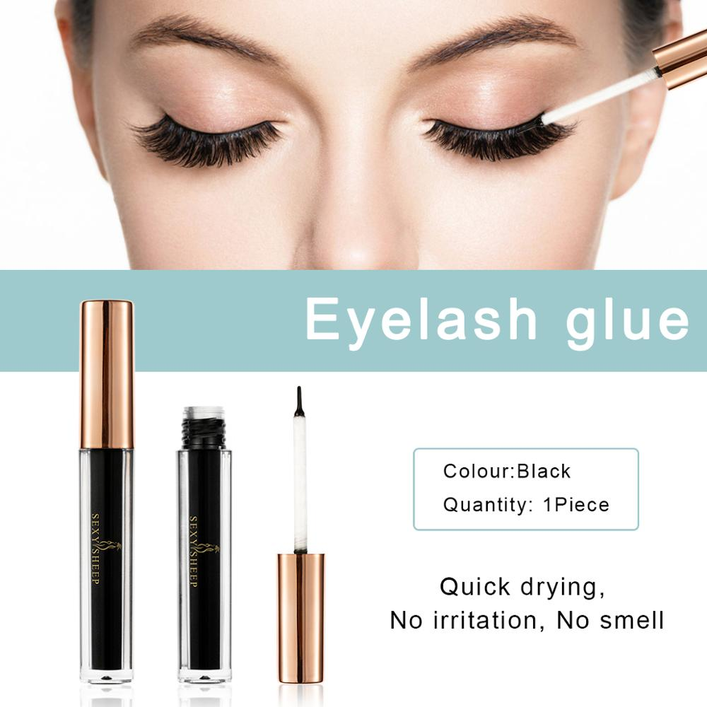 Quick Dry Eyelash Glue Adhesive