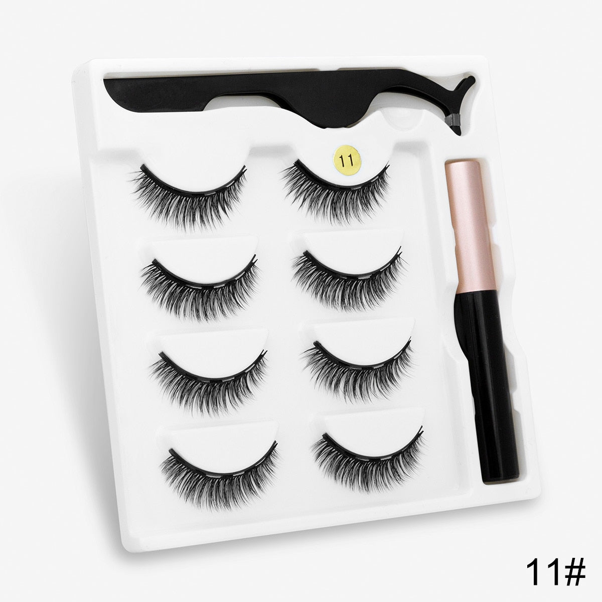 #1 Best Seller Luxury Magnetic Lashes Kit