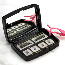 #1 BEST SELLER LAYER-ABLE LUXURY MAGNETIC LASH KIT