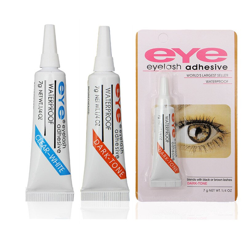 Professional Eyelash Glue