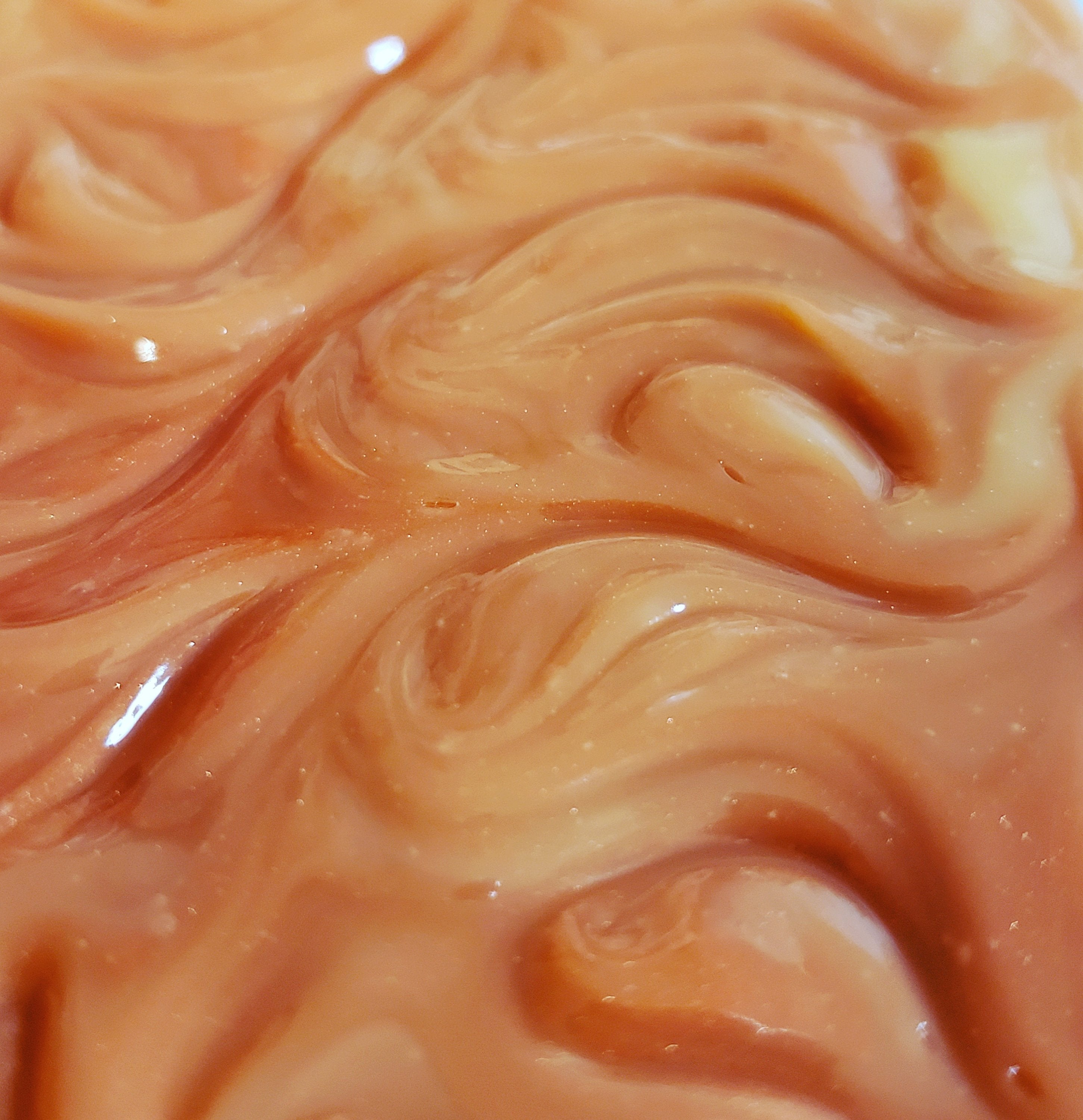 Raspberry Sour Beer Soap