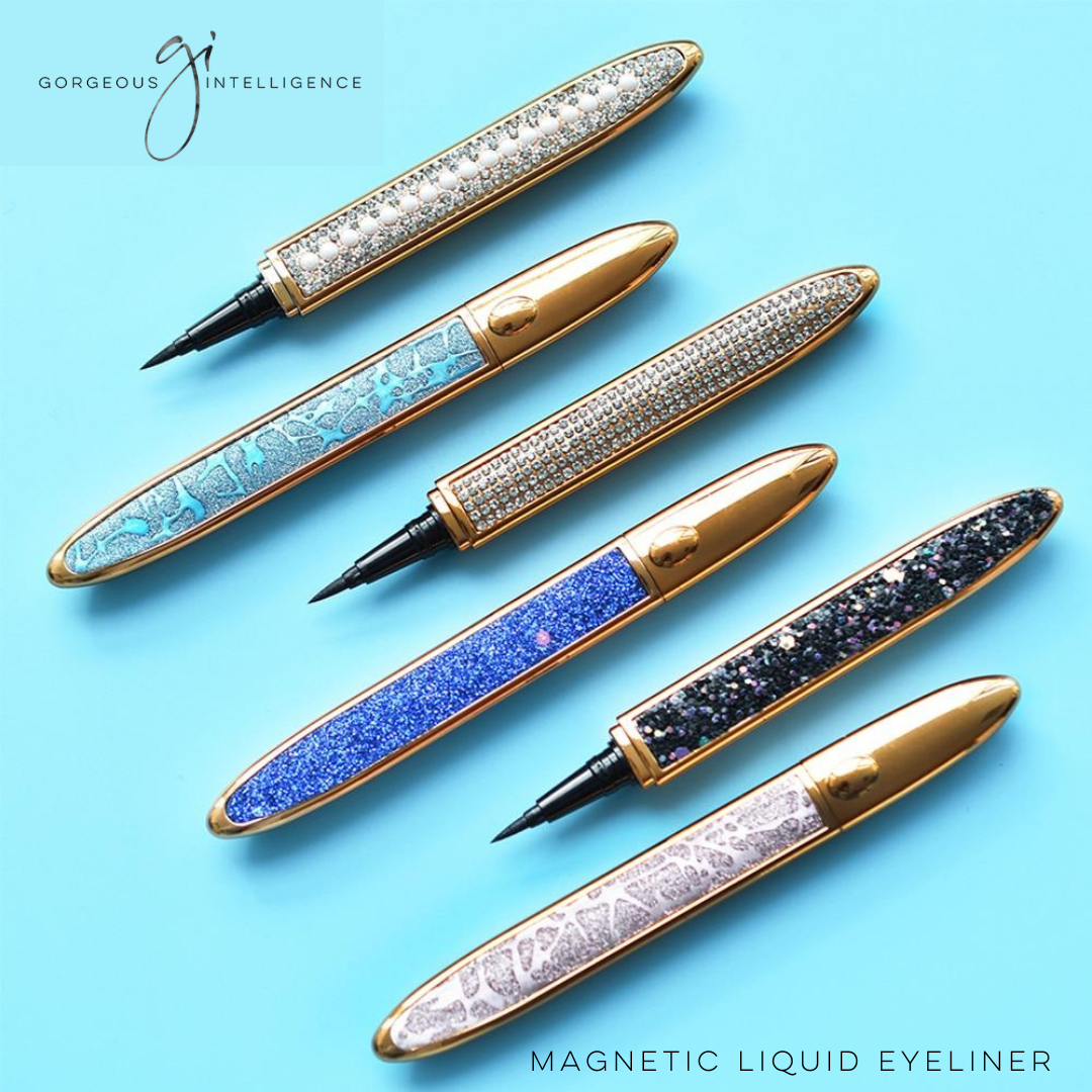 Waterproof Magnetic Eyeliner Pencil