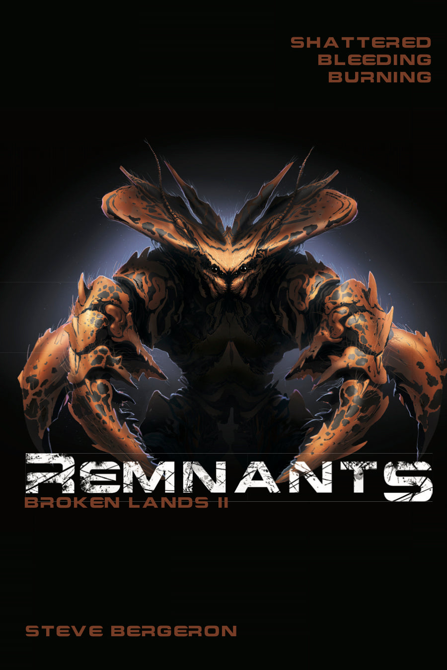 Remnants - The Broken Lands 2