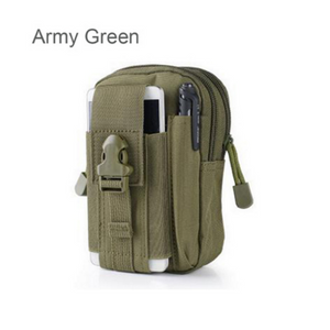 Universal Military Outdoor Pouch Free+Shipping