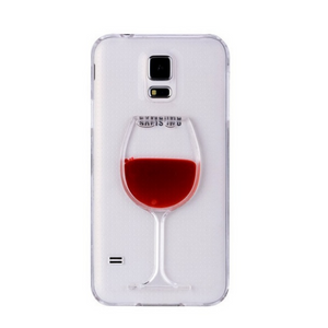 Samsung Wine Case