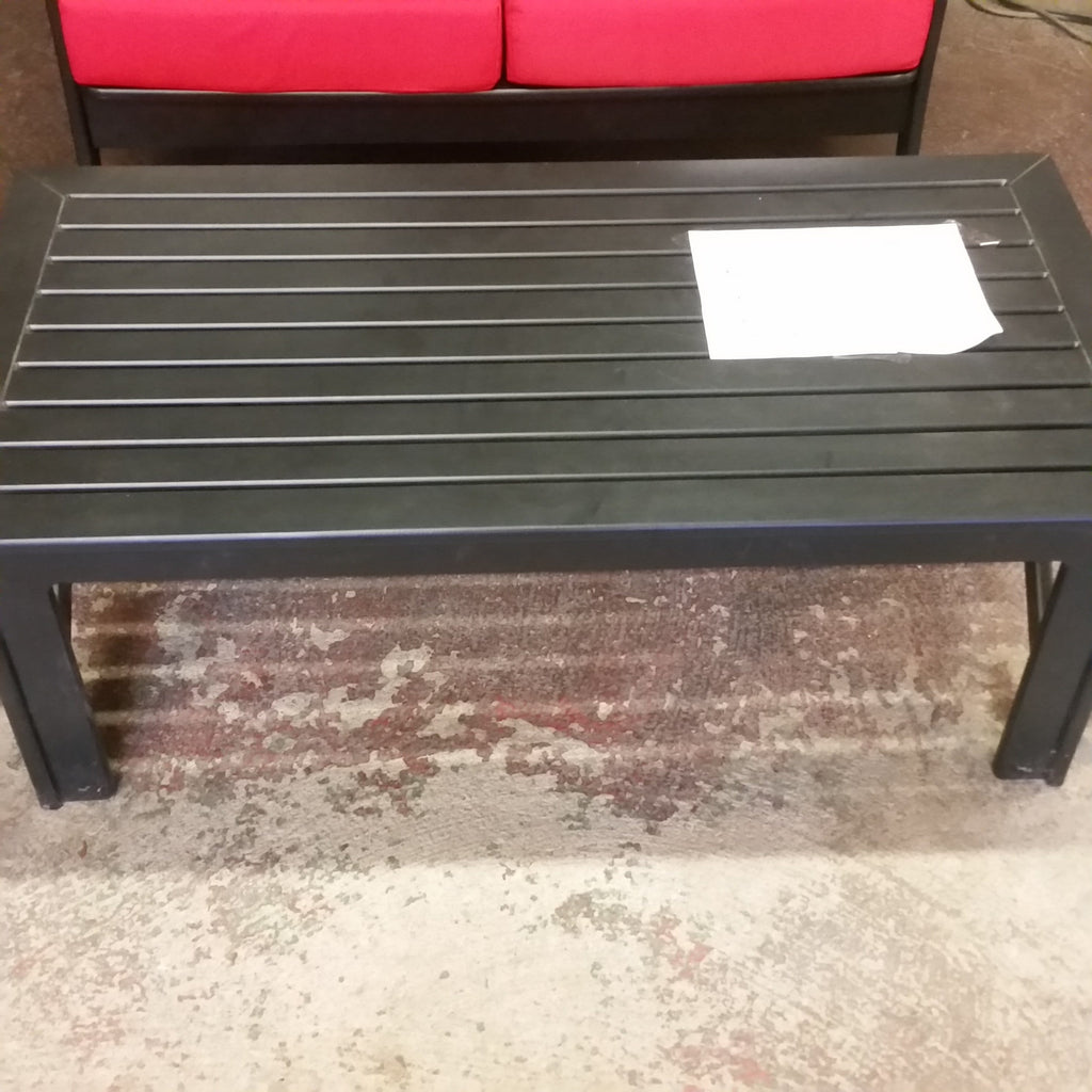 Beaver Springs Coffee Table Rectangle