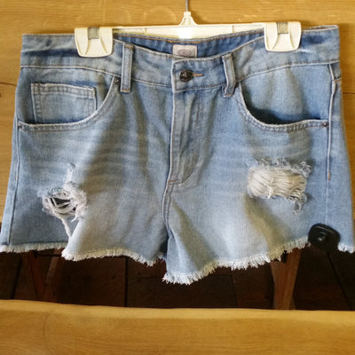 RIPCURL Mila Deniim Jean Shorts Available at The Muskoka Store, Ontario, Canada
