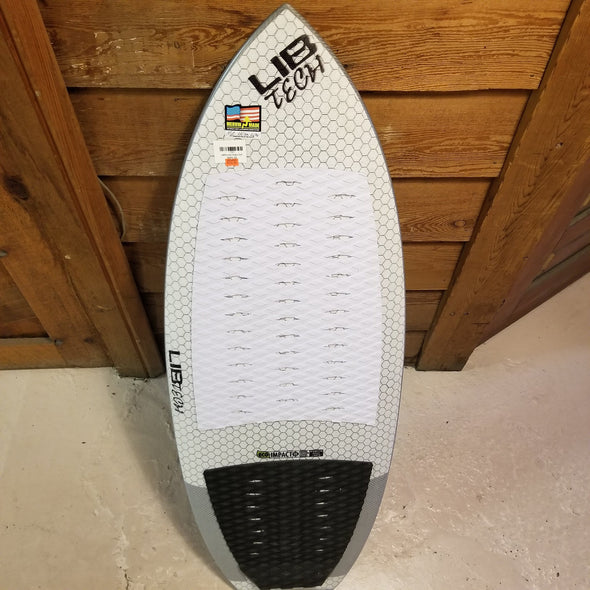 AIR'N Skim 4-04 Wake Surf