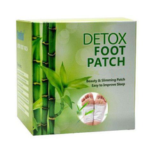 Load image into Gallery viewer, Foot Detox Pads (10 Pieces)