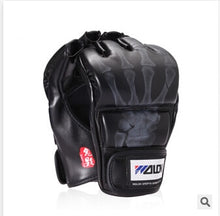 Load image into Gallery viewer, Grappling MMA Gloves