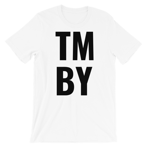 TMBY Square Tee