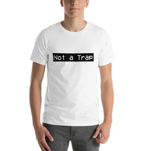 Not a Trap Tee
