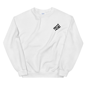 TMBY Embroidered Sweatshirt