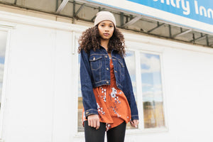 Girls Outerwear -