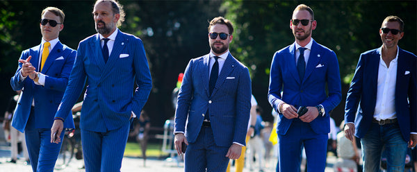 3 Secrets To Become A More Charismatic Man