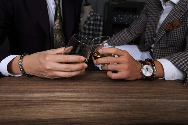 8 Reasons For Men To Wear A Bracelet | Should Men Wear Bracelets