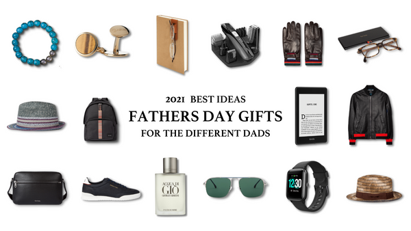 best fathers day gifts ideas for different dads