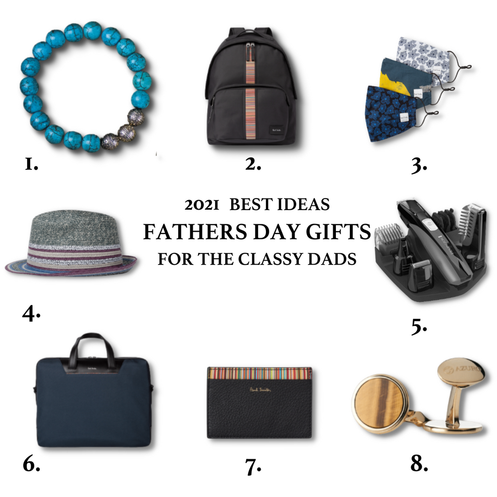 2021 fathers day gift ideas for classy dad