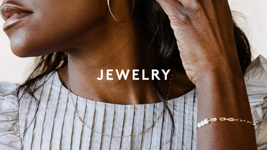 Sustainable Jewelry Brand ABLE