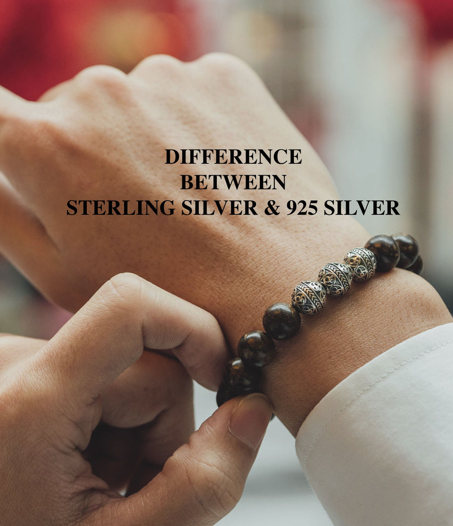 what is .925 sterling silver