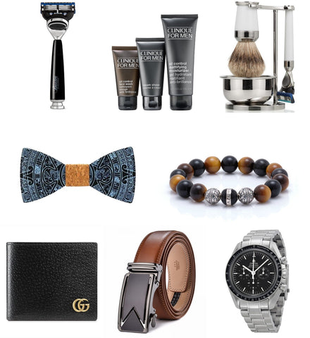 8 unique new year gifts ideas for your boyfriend like mens accessories mens  beaded bracelet mens silver watch