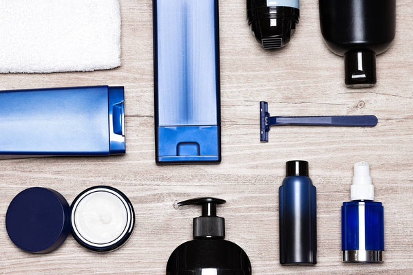 A Beginners Skincare Routine For Men