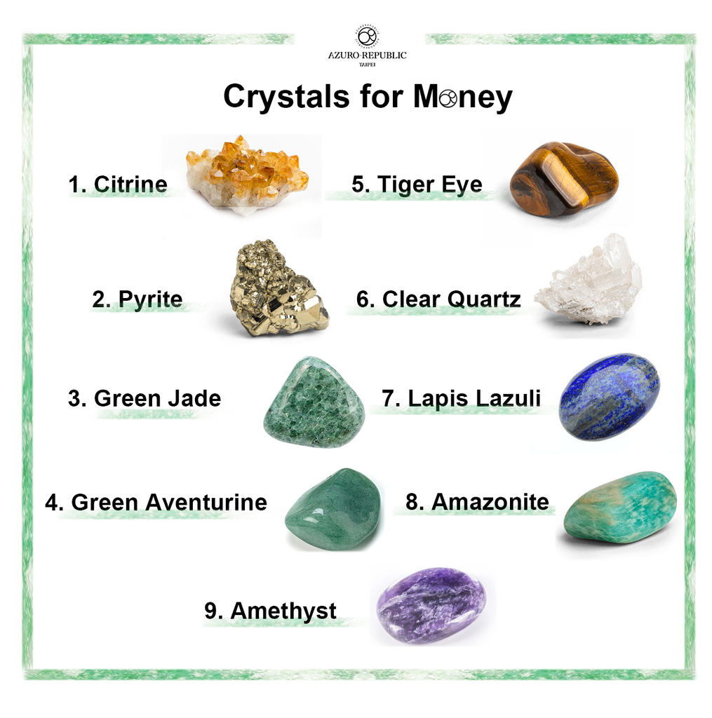 crystals for money. Money crystals, crystals for wealth, crystals and their meanings, best crystals for money