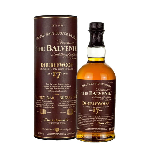 double wood single malt whisky as an option for fathers day gifts
