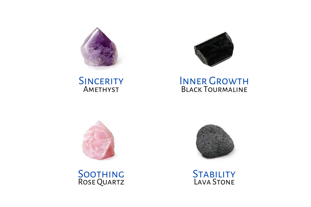 crystals for anxiety, stones for anxiety, best crystals for anxiety, anxiety crystal, anxiety crystals, crystals for anxiety and depression, crystals that help with anxiety, healing crystals for anxiety, amethyst, black tourmaline, rose quartz, lava stone