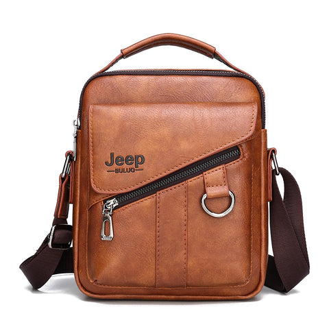 men leather sling backpack for men as an option for fathers day gifts