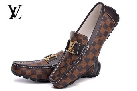 loafer shoes for men as an option of things to ask for Christmas