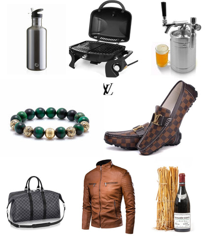 top 8 things you to ask for christmas display image including mens outfit ideas mens beaded bracelet  and useful gifts for men