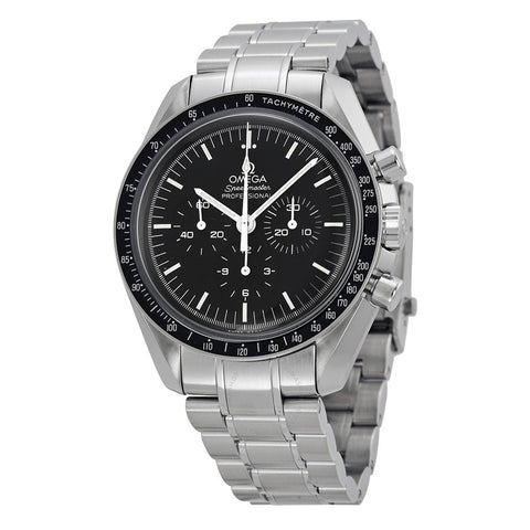 pre-owned certificate omega speedmaster professional  moonwatch as an option of unique new year gifts