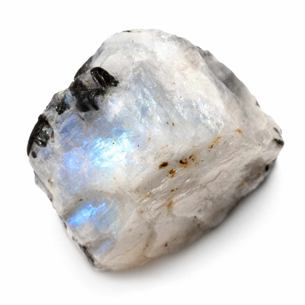 moonstone, crystals for love