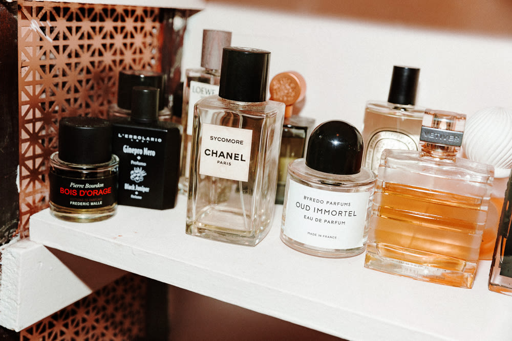 how to store perfume, best perfume storage tips
