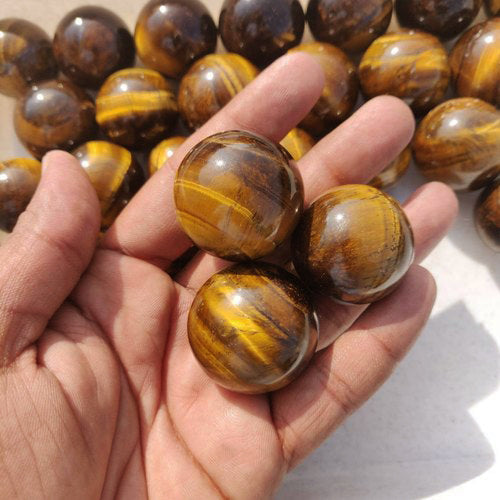 Tiger eye meaning and uses, crystals and their meanings, what is tiger eye stone & tiger eye crystal