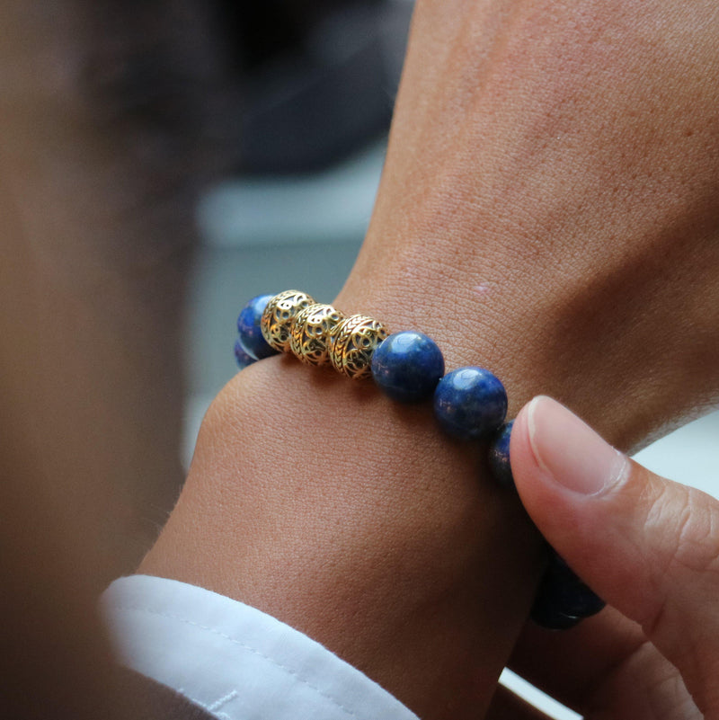 azuro, azuro republic, lapis lazuli, lapis lazuli bracelet, blue bracelet, blue beaded bracelet, lapis lazuli meaning, lapis lazuli mens bracelet, blue stone bracelet, men stone bracelet, men bracelet, bracelet for men, mens bead bracelet, men's accessories, beaded bracelets for men, mens beaded bracelets, silver bracelet, male bracelets, bracelet men, mens jewelry bracelet, handmade mens bracelets, men wear bracelet
