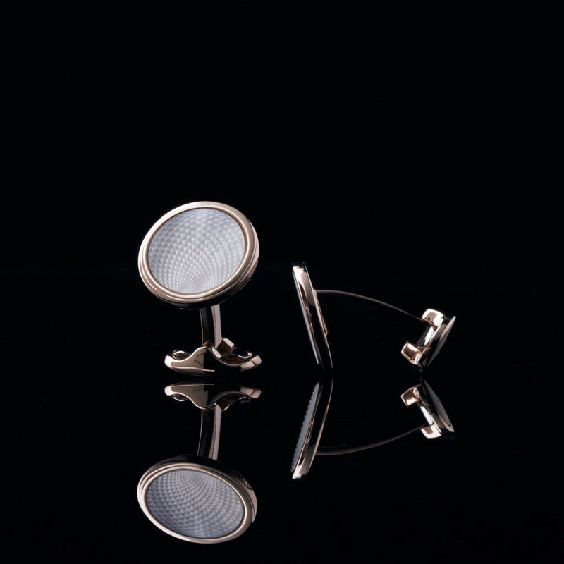mens gold cuflfink designed by Azuro Republic, select suit cufflinks for men with gemstone men accessories