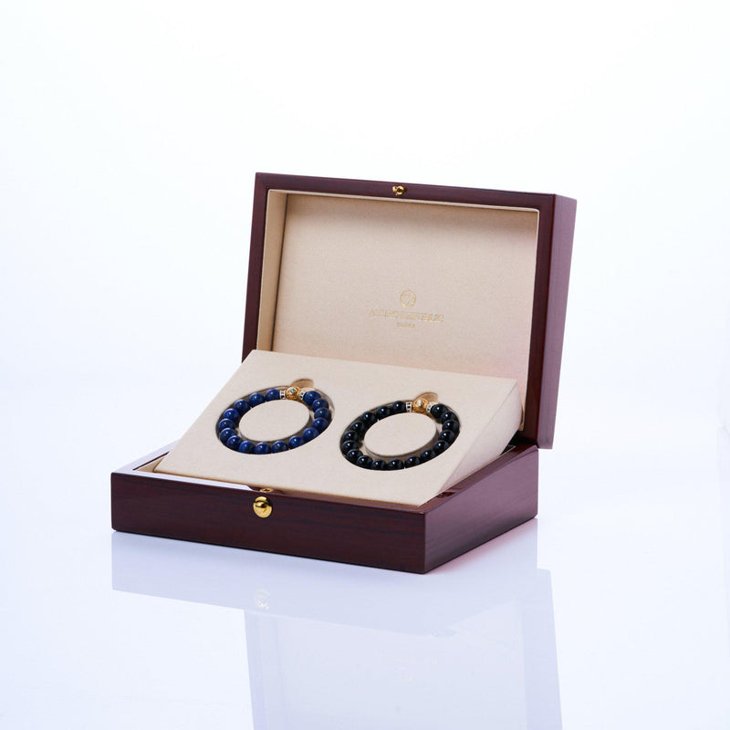 Add-On: Luxury Wooden Gift Box