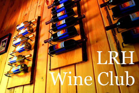 Ledge Rock Hill Wine Club