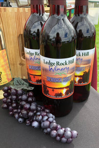 Sweet Wine Tasting Packages
