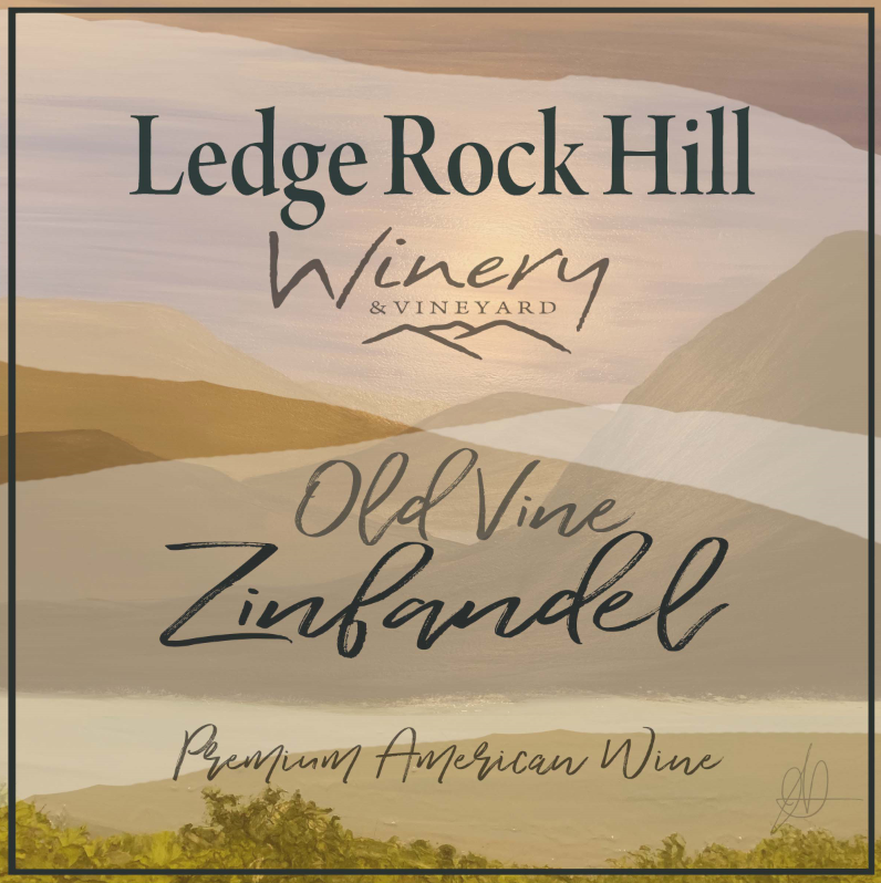 Old Vine Zinfandel Barrel Select