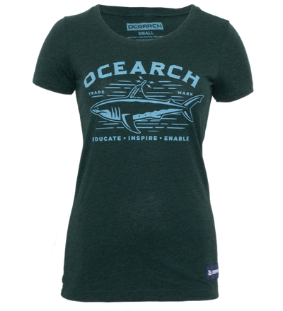 Women's Tracker TriBlend Tee