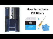 Load and play video in Gallery viewer, AlcaPure Edition Zero Installation Purifier Replacement Filters Kit