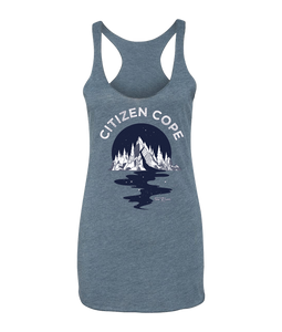 Women's The River Tank