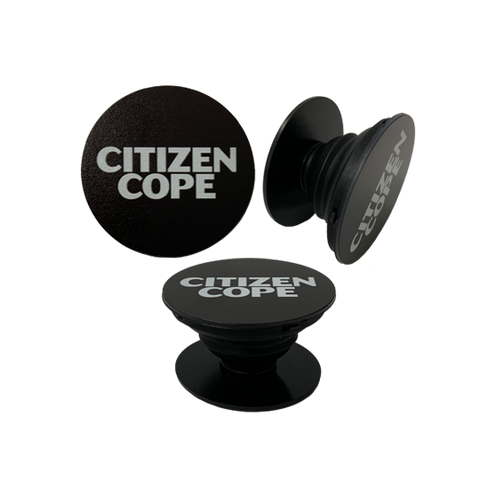 Citizen Cope Pop Socket