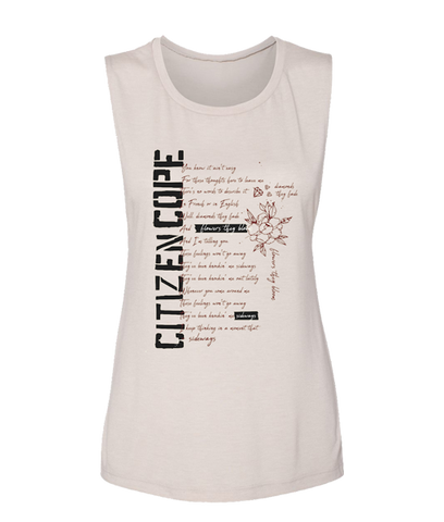 Women's Sideways Tank