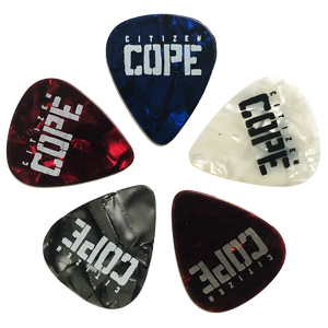 Guitar Pick 5 Pck.