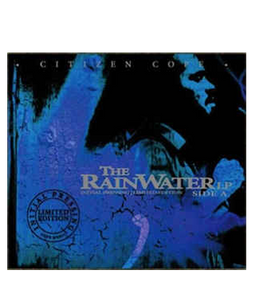 Rainwater LP (Limited Edition BLUE CD)